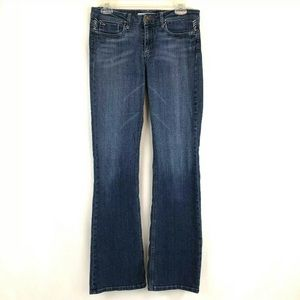 Joes Jeans 27 Muse Fit Boot Cut stretch denim